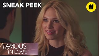 Famous in Love: Season 2, Episode 8 Sneak Peek: Billy Offers to Ask Her Dad for Money | Freeform