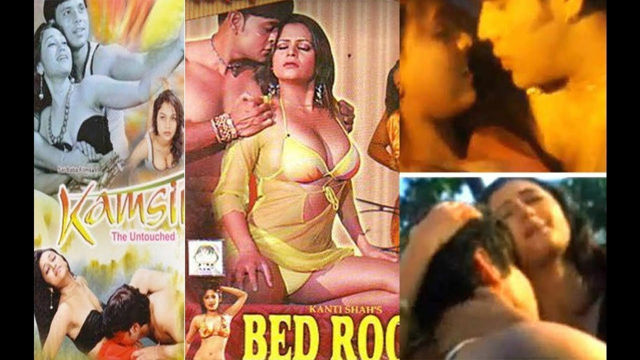 Hot Seans From B Grade Movie,Hot Bhabi,Hot Video2019 -1631