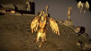 Path of Exile: Innocence Wings