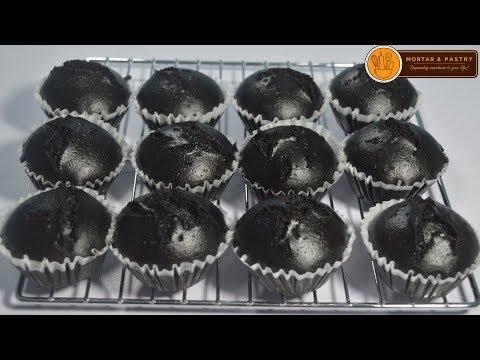 NO BAKE | EGGLESS CHOCOLATE CUPCAKE RECIPE | Ep. 63 | Mortar And Pastry