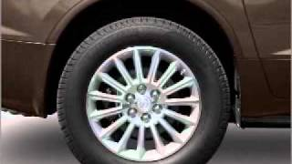 2008 Buick Enclave - Portsmouth NH