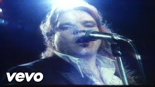 Meat Loaf's official music video for 'Bat Out Of Hell'. Click to li...