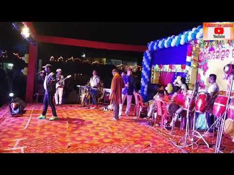 #TUI GAAUTHILE SAD SONG  By #rk #Rock Star #Ruku Suna Program Video At #JUJOMARA,