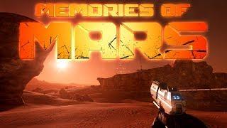 Memories of Mars #01 | Überleben auf dem Mars | Gameplay German Deutsch thumbnail