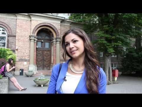 Can Akademi - McDaniel College Budapest