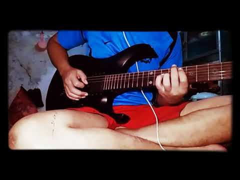 Guitar cover dangdut KEMATIAN