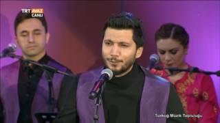 Gülebilmez Gülüm Bahar Sensiz - Cem Buğdaycı - Azerbaycan - Türküğ Müzik Topluluğu - TRT Avaz