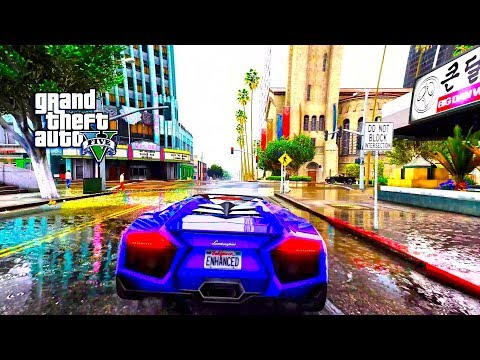 GTA 5 REAL LIFE ROLE PLAY #1 (FIVEM RP)