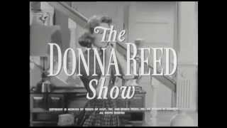 The Donna Reed Show Theme