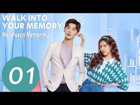 Walk Into Your Memory (Menelusuri Memorimu)  Ep.01 | 走进你的记忆 | WeTV 【INDO SUB】