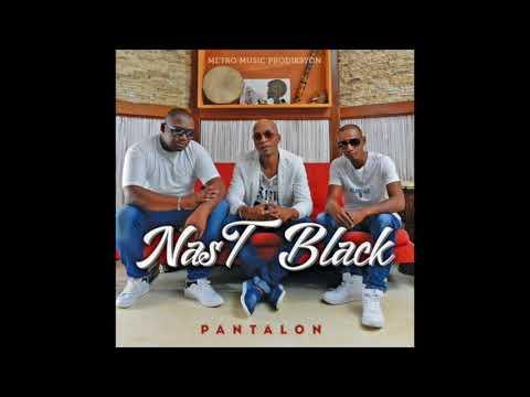 Pantalon Sega NasT Black Mauritius Maurice