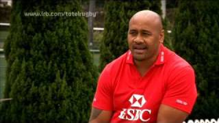 Total Rugby - Jonah Lomu