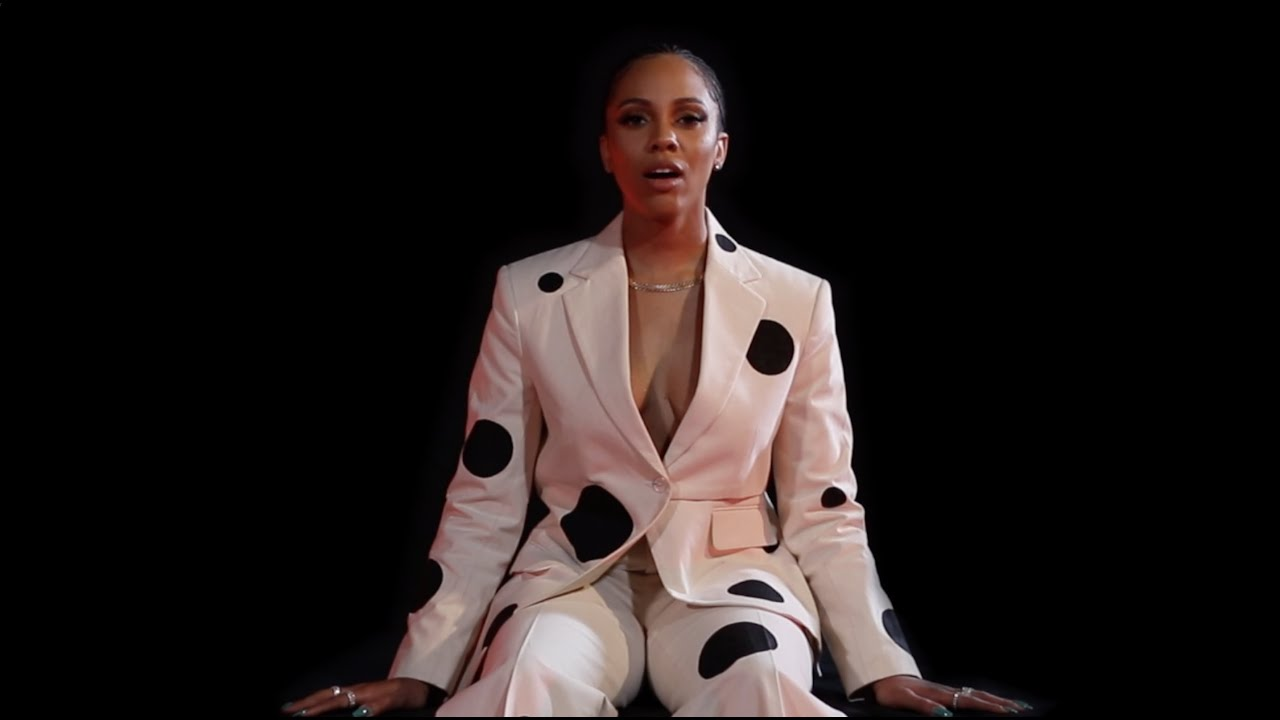 Download Jade Novah - Stages (Official Music Video)