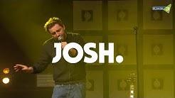 Josh. - Dorothea von früher (live bei Bayern 3 Fresh)