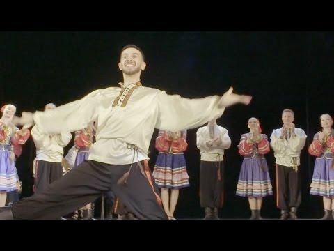 Ансамбль песни и танца казаков А.Мукиенко