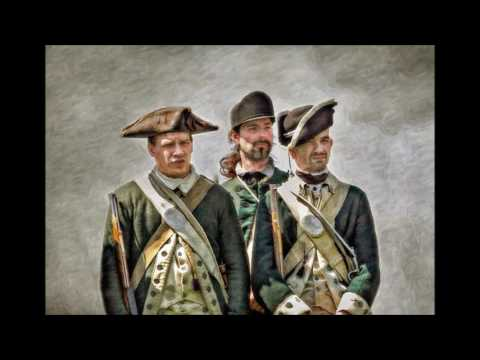 American Loyalist Pride