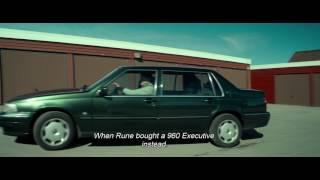 Saab vs Volvo / A Man Called Ove (En man som heter Ove)