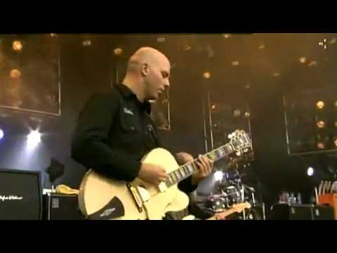 stone sour - trough the glass (live @download fest 2007)