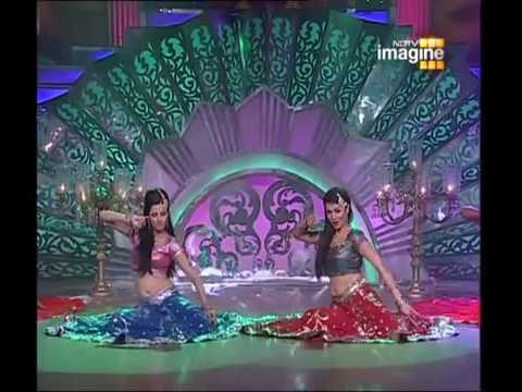 Dance on kajra re
