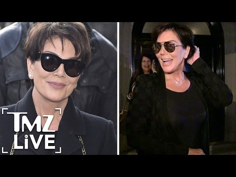 Here's How Rich Kris Jenner Is... (TMZ Live)