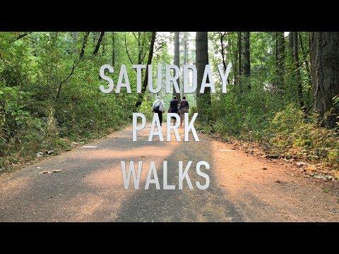 Eugene Recreation: FREE Saturday Park Walks!