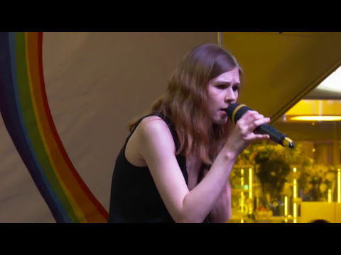 Tool - Sober, female cover karaoke