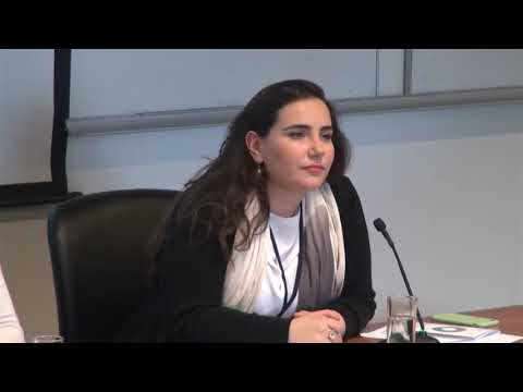 Conference Day 1 – Feminist Movement against Sexual Harassment in Public Spaces and Establishments