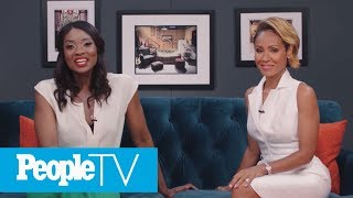 jada pinkett smith on the black women in menace ii society peopletv entertainment weekly