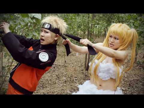 100 Cosplay Naruto - Naruto Shippuden