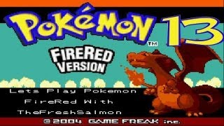 Pokemon Fire Red Ep.13 Hot Misty