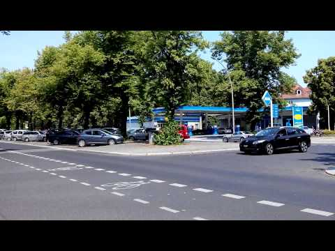 Alcatel One Touch Scribe HD - 1080p Videosample (Kamera-Test) - androidnext.de