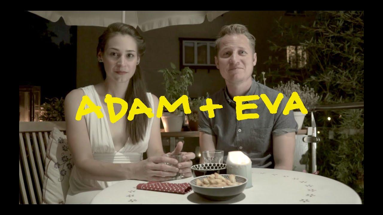 Hecht adam eva youtube for Adam i eva salon