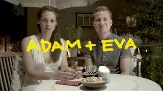 Hecht - Adam + Eva