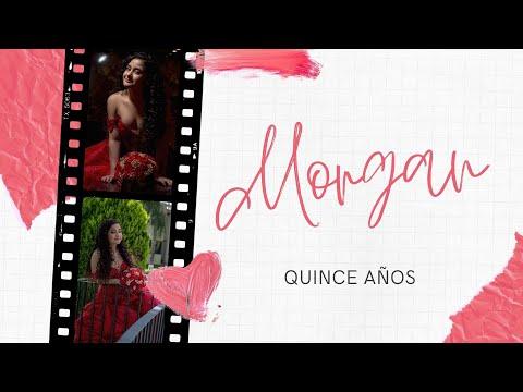 San Luis Potosí Quince Años Video y Fotografía Morgan