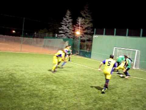 odessa sport vs Grifon part1 24.04.2010