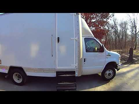 Rich's Box Truck to RV #107  - Anniversary Edition: full project review