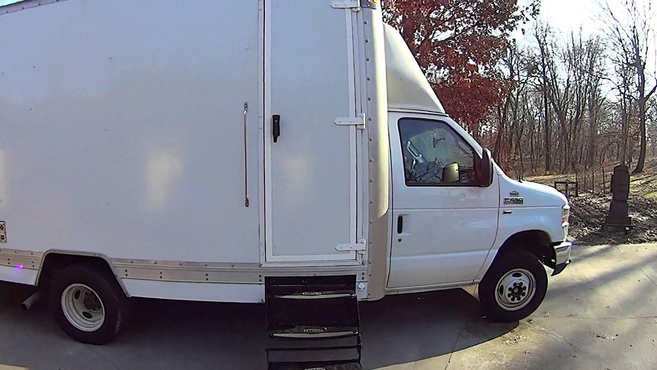 Rich's Box Truck to RV #107 – Anniversary Edition: full