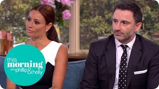 Melanie Sykes And Daniel Caltagirone On Parenting A Child With Autism | This Morning