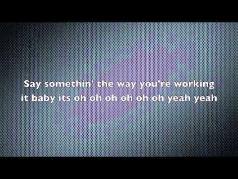 Austin Mahone - Say Somethin (Acoustic) Lyrics