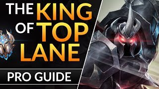 Download lagu The ULTIMATE Guide to Mordekaiser Tips to CRUSH the Top Lane League of Legends MP3