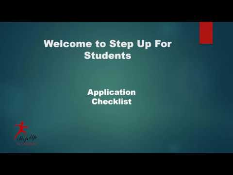 Florida Tax Credit Application Checklist