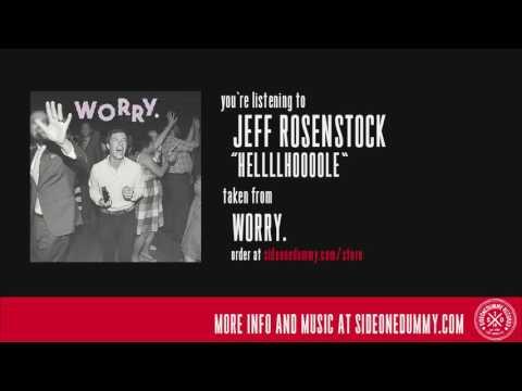 Jeff Rosenstock - HELLLLHOOOOLE