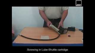 Lube-Shuttle Demo Video