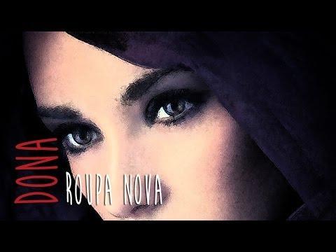 Dona Roupa Nova TRILHA SONORA de IMPÉRIO (LEGENDADO) Remix HD