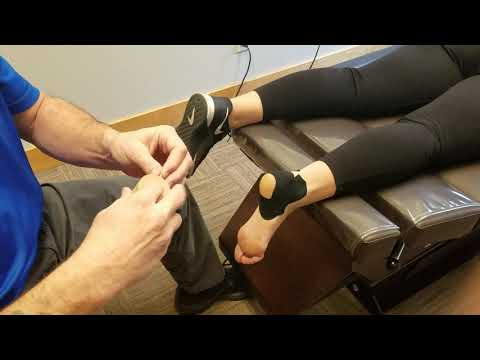 Your Heel Pain may NOT be Plantar Fasciitis: Fat Pad Syndrome Taping @ Pro Chiropractic