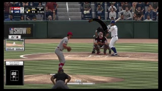 ***Triple A*** MLB The Show 18 RTTS Cardinals Pitching Prospect