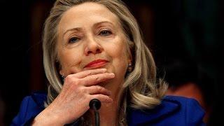 Hillary Clinton versus The World