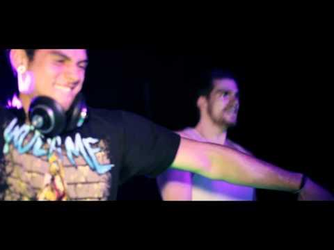Adventure Club Dubstep - Live Footage -  EP-  Bonus Remix - Sample Preview