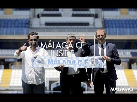 MCF Inside: Juande Ramos regresó a La Rosaleda