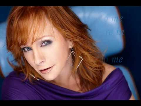 Reba McEntire-With You I Am Lyrics